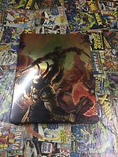 Doom Eternal Steelbook - PS4/Xbox One (No Game)