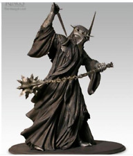 Lord of the Rings Sideshow Weta Morgul Lord Statue 3738/9500 Rare