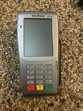 VeriFone Vx680 Credit Card Reader No Cords Or Wires Device Only