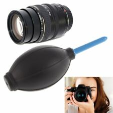 Rubber Air Blower Pump Dust Cleaner Cleaning for SLR/Camera/binocular Lens NC