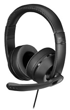 Headset Gaming Kopfhörer Stereo PC Sony PS4 Xbox Switch Laptop PS5 Notebook