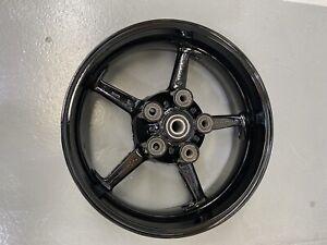 KTM 990 SM LC8 rear wheel rim for 2009-2013 bike
