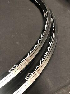Mach1 Sport 650c Alloy Rim Hoop set 32h 571 x 13 Fit: Canondale Quintana Shimano