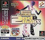 USED PS1 PS PlayStation 1 Dance Dance Revolution 2nd