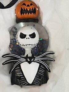 Disney World  Nightmare Before Christmas Jack Skellington   Decoration -ornament
