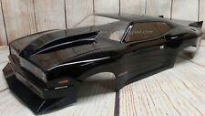 Custom Painted Body Octane 1/10 RC Short Course Body for Slash, SC10,PRO-Fusion