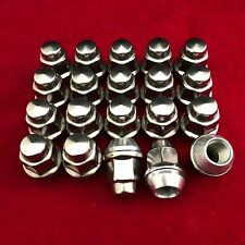 QTY 20: New OEM Wheel Lug Nuts For Dodge Chrysler Part # 6036747AA Free 2Day!