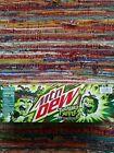 Mt Dew Thrashed Apple 🍏🍏🍎 12 Pack Cans