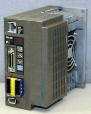 Fuji Electric Faldic RYB751S3-VBC-Z8 AC Servo Drive Amplifier