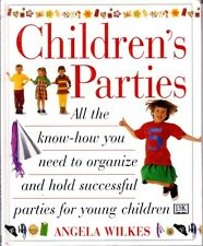 CHILDREN'S PARTIES -WILKES -ORGANIZE SUCCESSFUL EX SC