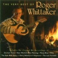 Roger Whittaker - The Very Best Of Roger W (NEW CD)