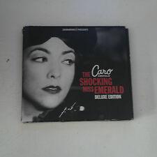 CD Album Caro Emerald - The Shocking Miss Emerald - Deluxe Edition