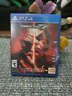 PS4 GAME-TEKKEN 7
