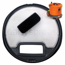 Genuine Filter Kit Vax VCC-08 Commercial Vacuum Cleaner hoover 1113167000 VCC08