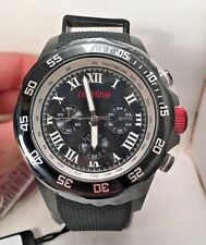 Red Line Men's RL-60025 Tracker Black Watch HN