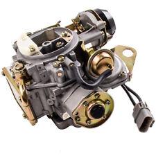 For Nissan Atras Truck 1990- Electric Choke Carburetor Base Standard Cab Pickup