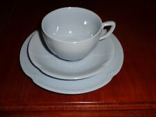 Johnson Brothers GREYDAWN Trio Cup Saucer Side Plate