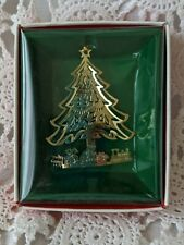 Fantasy Decor Christmas Tree Ornament