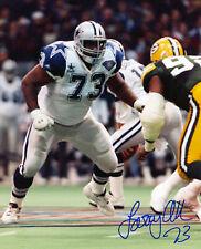 Larry Allen Dallas Cowboys Signed 8x10 Autographed Photo Reprint