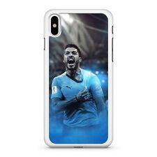 Luis Suarez jugador de fútbol Uruguay Deportes Fitness Colorido Teléfono Estuche Cubierta