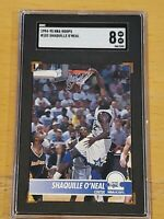 1994-95 NBA Hoops #152 Shaquille O'Neal SGC 8 Newly Graded RARE!