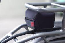 Universal Electric Bike Protection Cap For Rack Battery Pin Unit. E Bike / Ebike