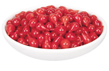 (16,71 EUR/kg) Pepper Drops TM / Sweet Drops / Mini Paprika / Rot / 1,2kg