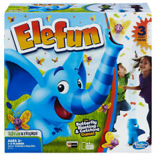 Elefun Reinvention Game by Hasbro NEW
