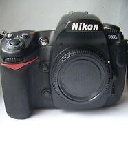 Nikon D D300S 12.3MP Digital SLR Camera.