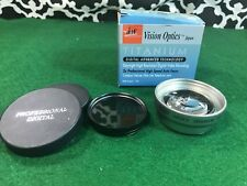 Vision Optics Titanium Compact Deluxe Ultra Lite Telephoto Lens 52mm