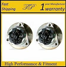 Front Wheel Hub Bearing Assembly for PONTIAC G6 (FWD, 4W ABS) 2005 - 2008 PAIR