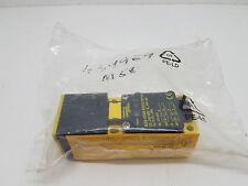 Turck Ni20-CP40-FZ3X2/S110  Inductive Sensor