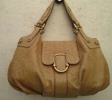 AUTHENTIQUE sac à main EMPORIO ARMANI  cuir vachette TBEG  bag vintage