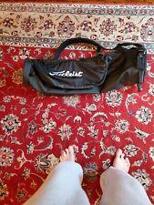 Titleist - Premium Carry Bag - Black 2019
