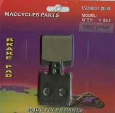 Laverda Disc Brake Pads 668 1997-1998 Rear (1 set)