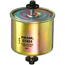Fram G7404 Fuel Filter - In-line