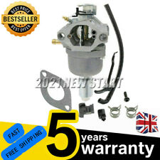 More details for carburettor 799727 698620 14hp 15hp 16hp 17hp 18hp for briggs & stratton carb uk