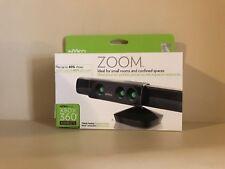 Microsoft - Xbox 360 - Kinect Connect Sensor Bar & zoom lens, by nyko.