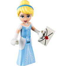 LEGO Disney Princess: Cinderella Minifigure - (From Set 10729) NEW