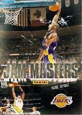 2010 Panini Kobe Bryant #5 Basketball Card