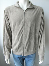 Juicy Couture Trilby Grau Jacke Sweatjacke Sweater XL