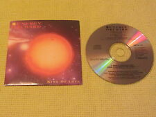 ENERGY ORCHARD King Of Love 1990 CD Single MCA Records (DMCAT 1423 )