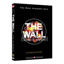 ROGER WATERS / The Wall : Pink Floyd - Live in Berlin (1989) DVD