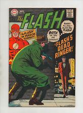 Flash #183 - Dead Ringer - (Grade 7.5) 1968