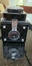 Beautiful Vintage Yashica-D TLR Film Camera with Copal-MXV 3.5 80 mm Lens