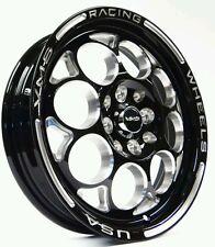 EG EJ 1992-1995 HONDA CIVIC 15X3.5 BLACK MODULO RACING WHEELS 4X100 4x114.3 ET10