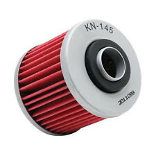 Filtro De Aceite K&N KN-145 2699145 YAMAHA XV Virago 125 1997-2000