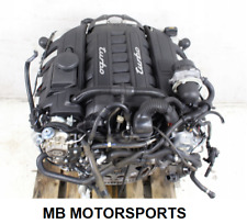 Complete Engines For Porsche Cayenne For Sale Ebay