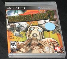 Borderlands 2 PS3 I combine shipping!