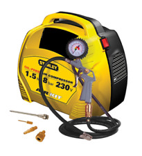COMPRESSORE OILLESS AIR KIT STANLEY